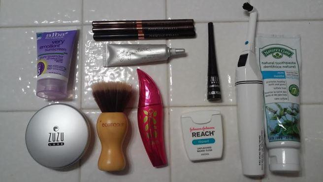 Hygiene Travel 4